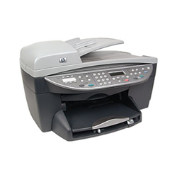 HP Officejet 6110 All-in-One Printer Software and …