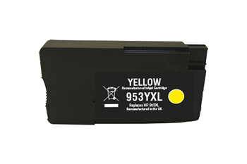HP 953XL Yellow (F6U18AE)