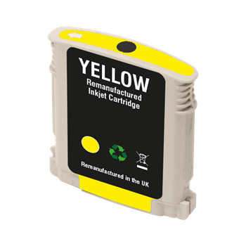 HP 11/C4838A Yellow